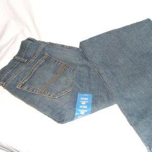 Men's Levi's Denizen Relaxed Fit Fabric Flex Jeans